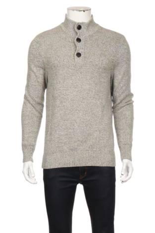 Пуловер с поло яка URBAN PIPELINE