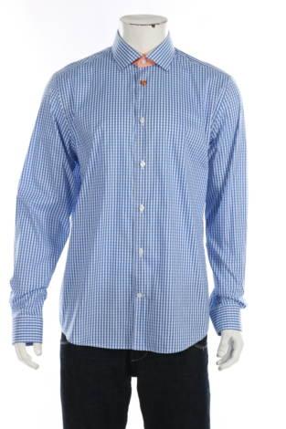 Риза Blu1