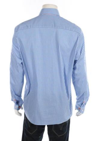 Риза Blu2