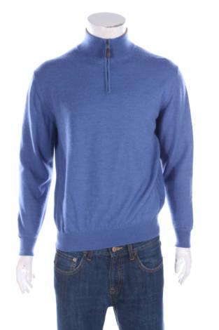 Пуловер с поло яка Eildon hills