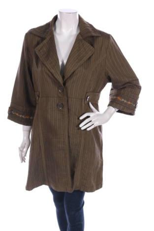 Палто Mrs.pepper