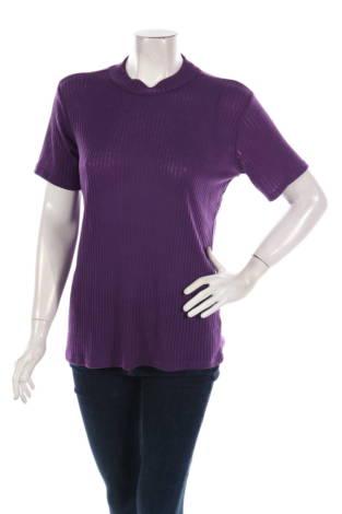 Блуза с поло яка Vrs Woman