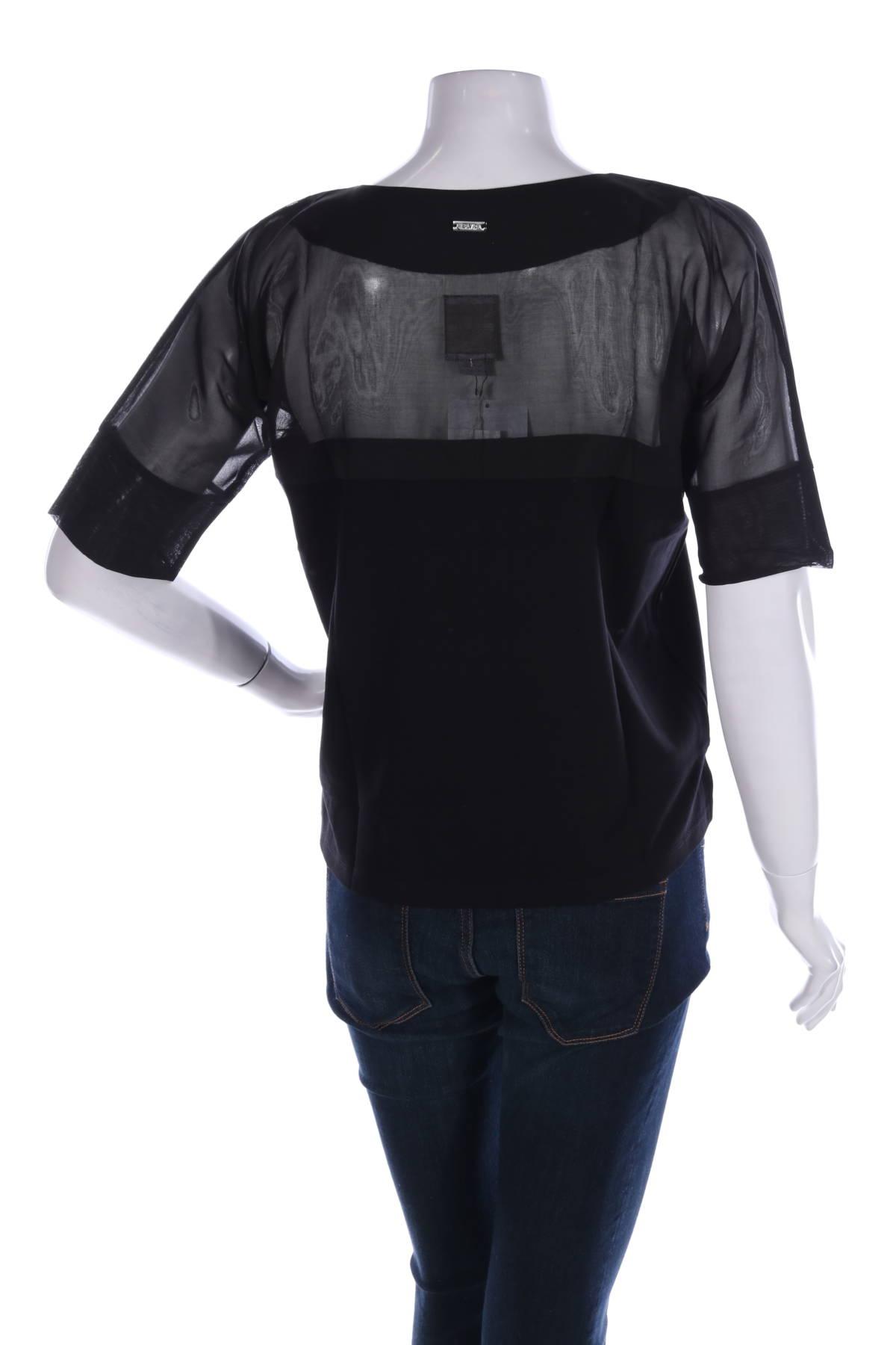 Блуза Adidas SLVR2