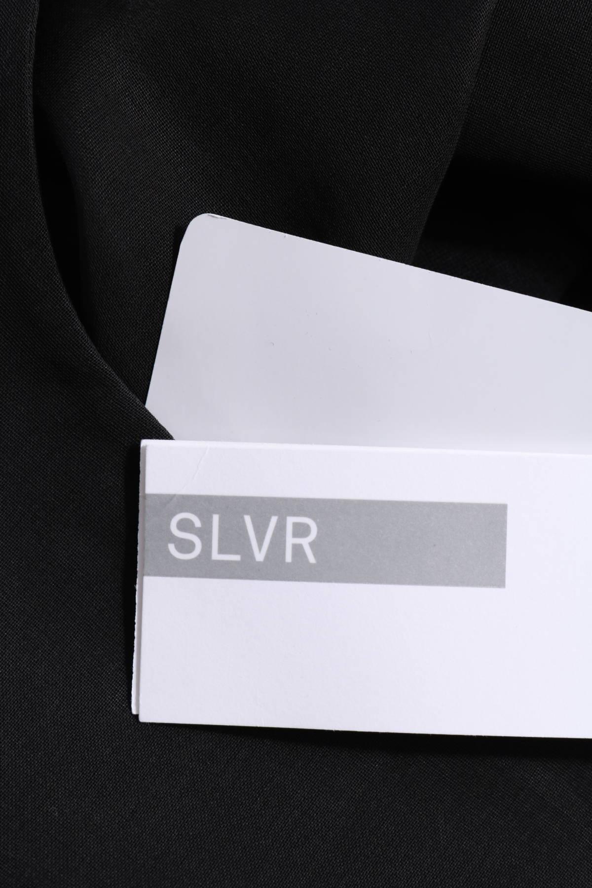 Блуза Adidas SLVR3