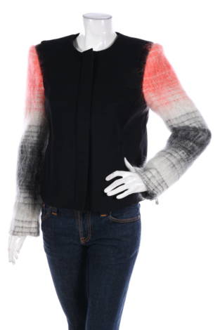 Зимно палто ADIDAS SLVR