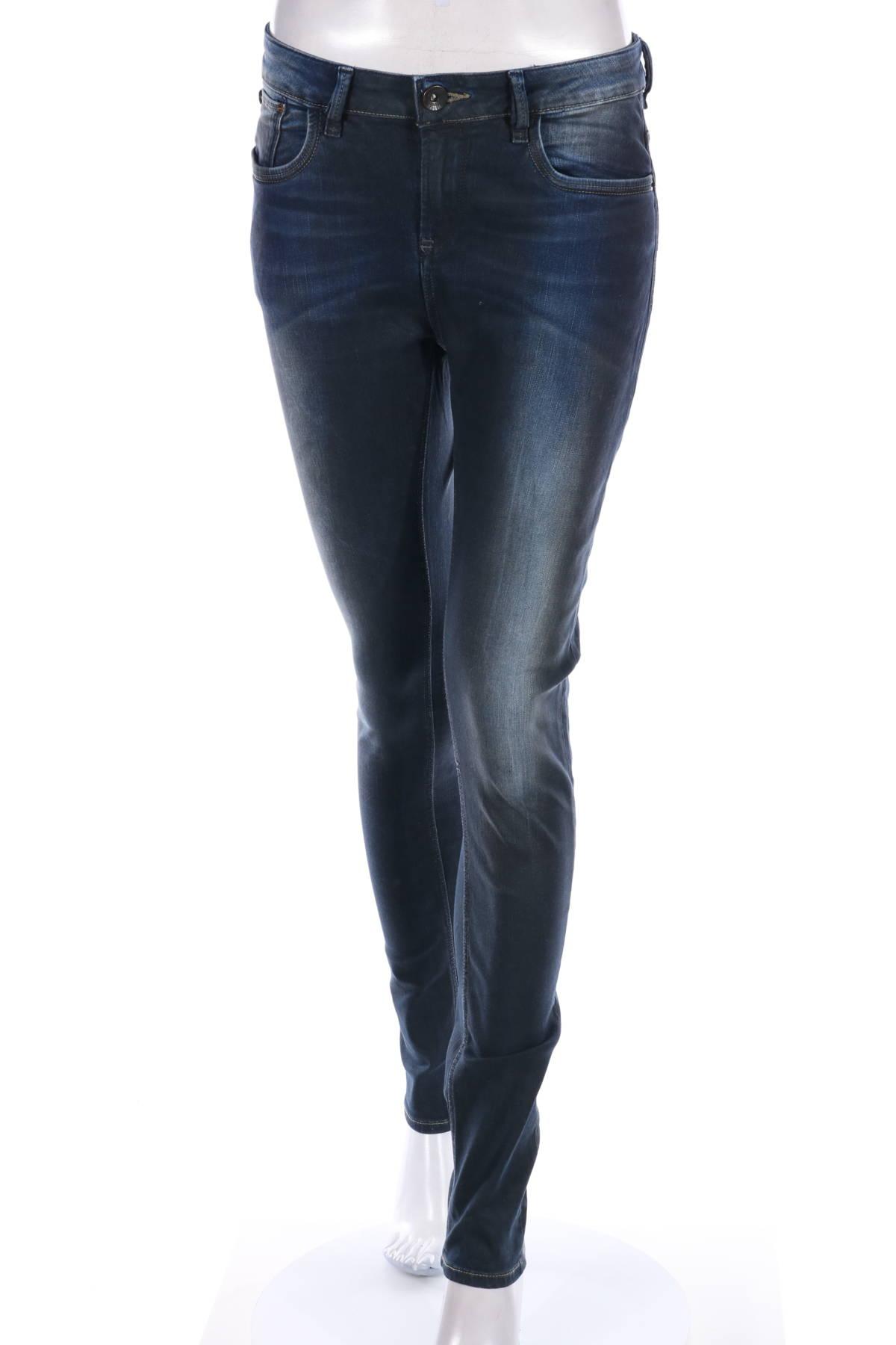 Ластични дънки Garcia Jeans1