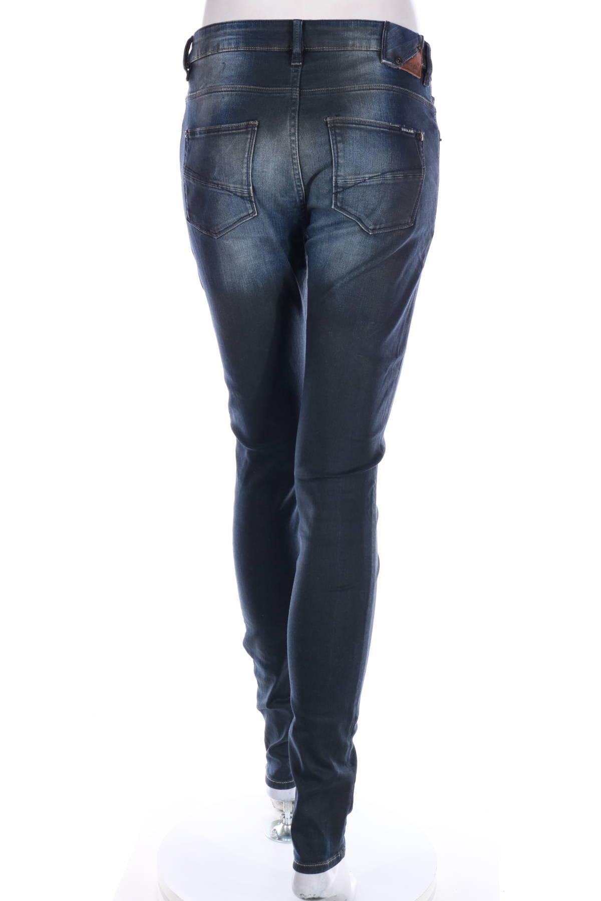 Ластични дънки Garcia Jeans2