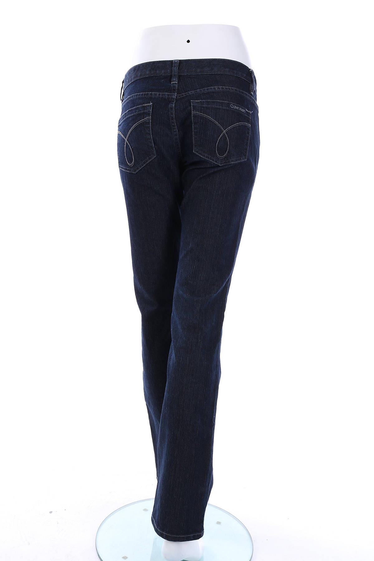Дънки Calvin Klein Jeans2