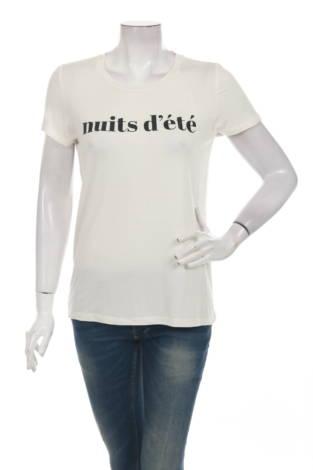 Тениска с щампа SOYACONCEPT