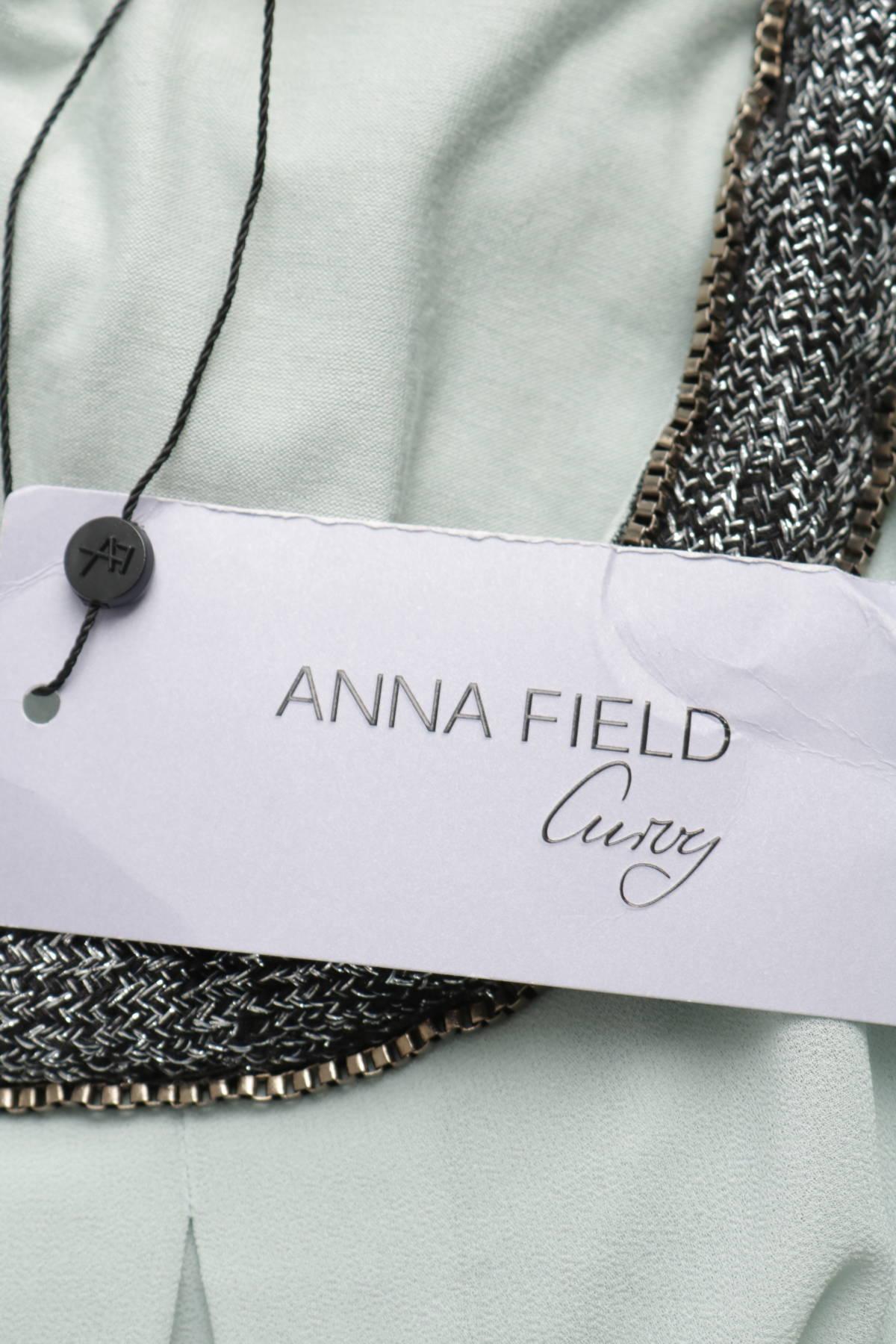 Потник ANNA FIELD3