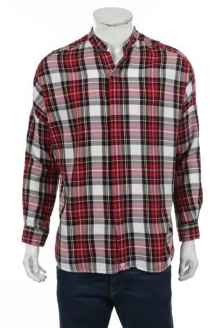 Спортно-елегантна риза FIL NOIR