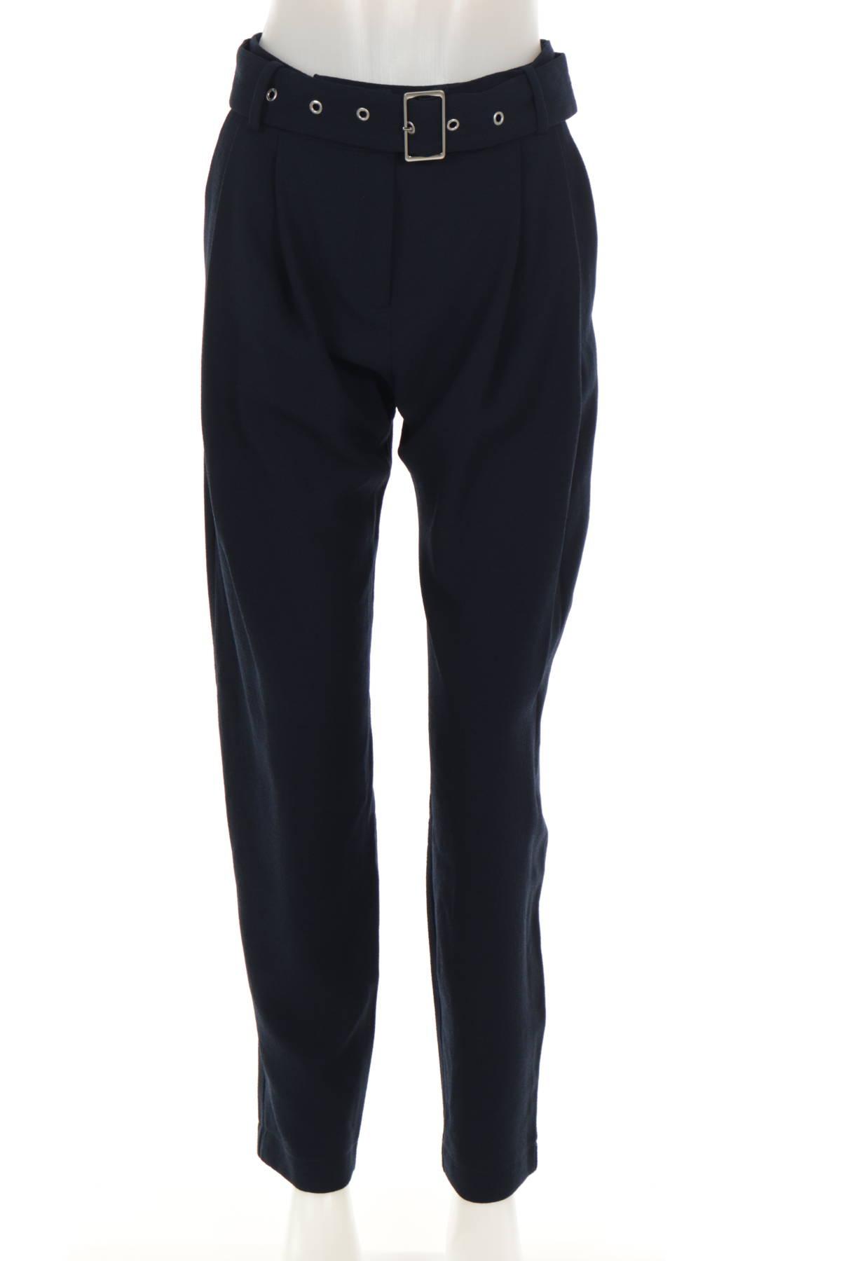 Елегантен панталон SAMSOE & SAMSOE1