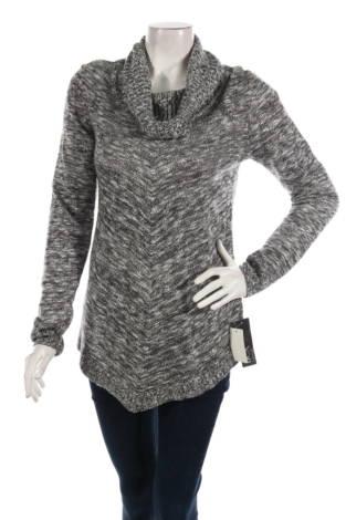 Пуловер с поло яка Bcx