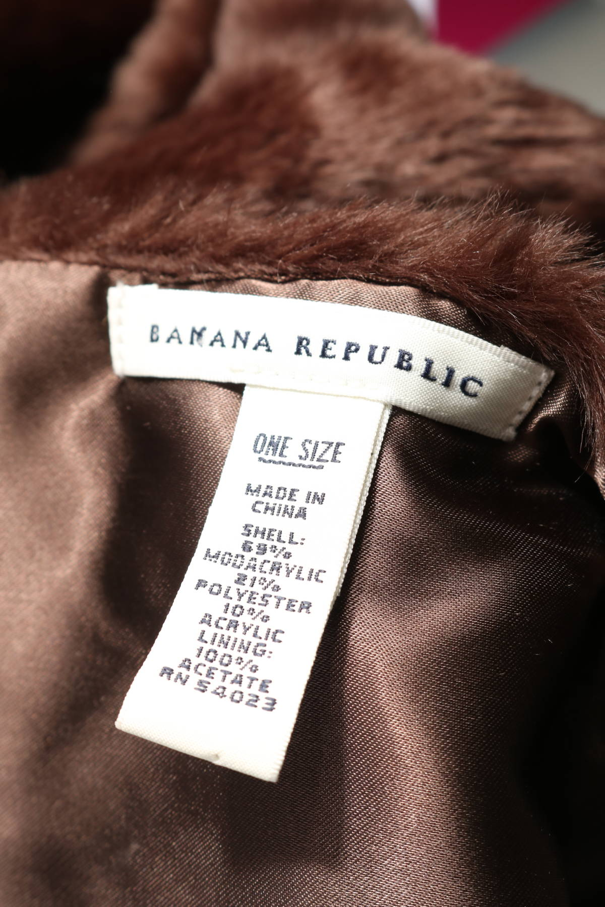 Шал Banana Republic3