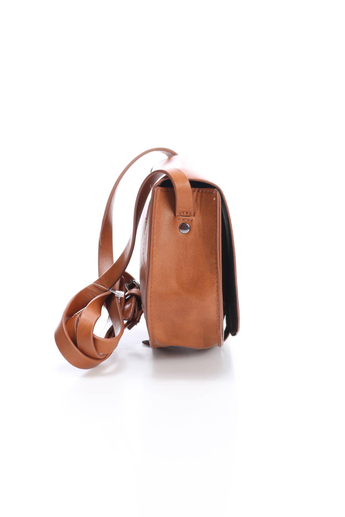 Чанта през рамо Even&Odd4