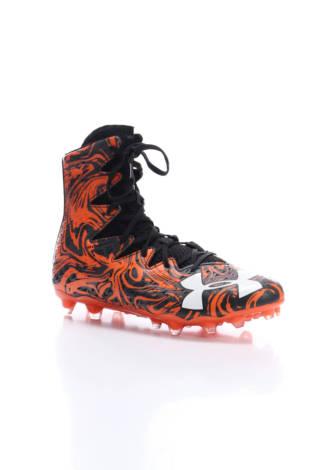 Футболни обувки Under Armour