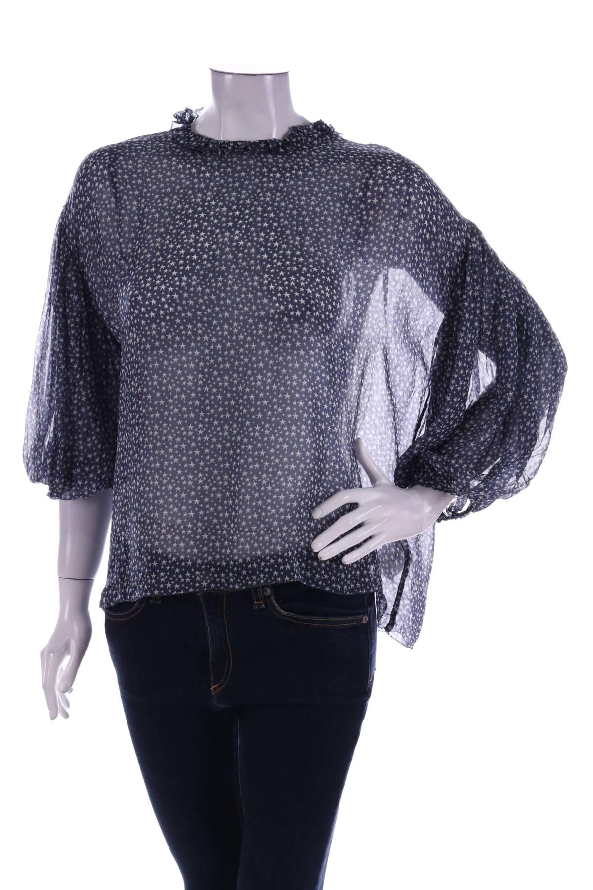 Блуза Hunkydory1