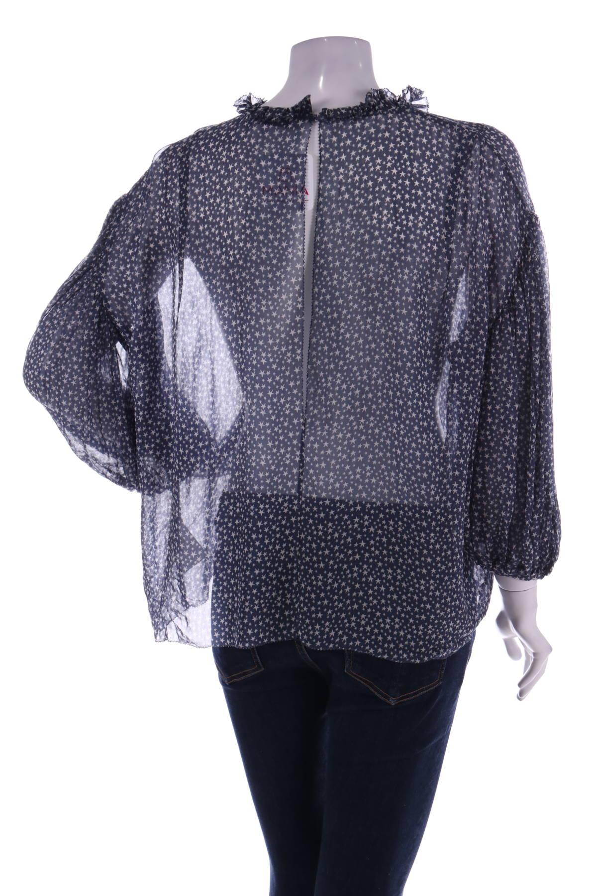 Блуза Hunkydory2