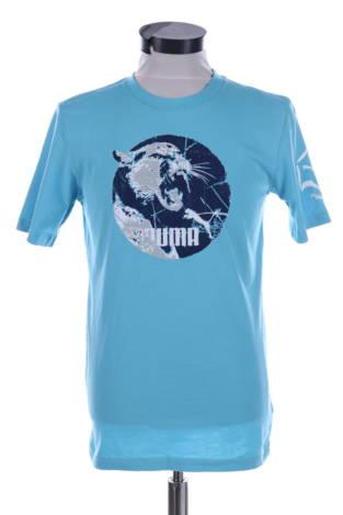 Тениска с щампа Puma