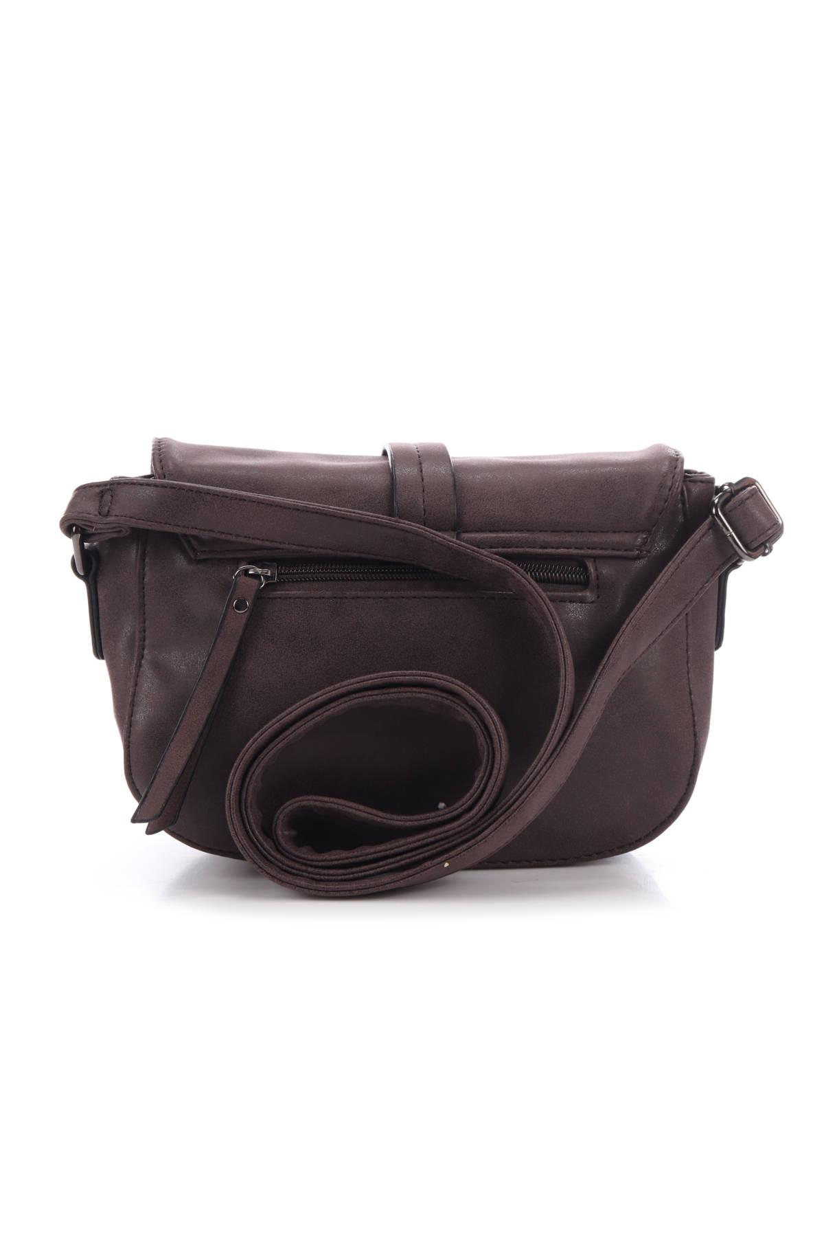 Кожена чанта DUFFY2