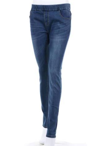 Дънки с висока талия B.S Jeans