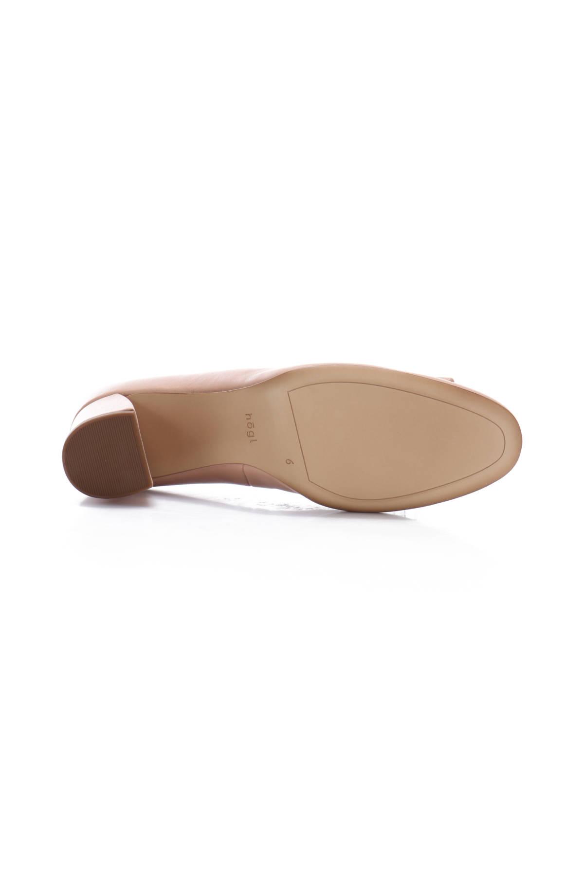 Обувки на ток Hogl5