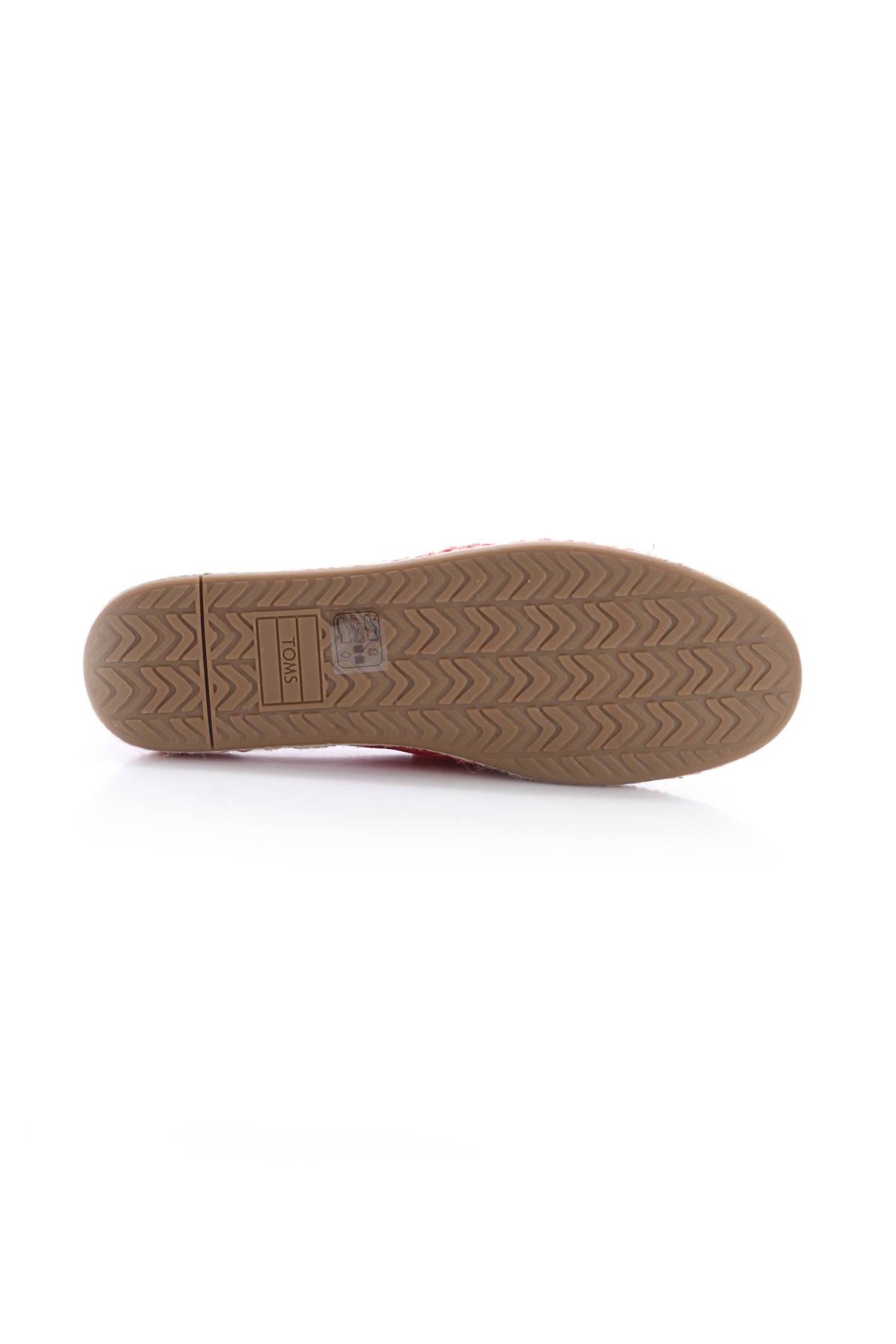 Ниски обувки TOMS5