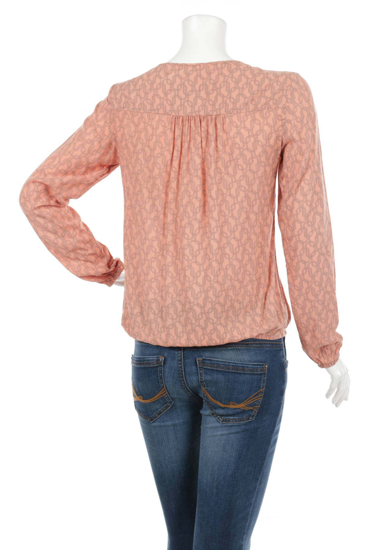 Блуза EDC BY ESPRIT2