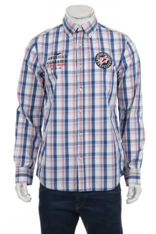 Спортно-елегантна риза HAMPTON REPUBLIC