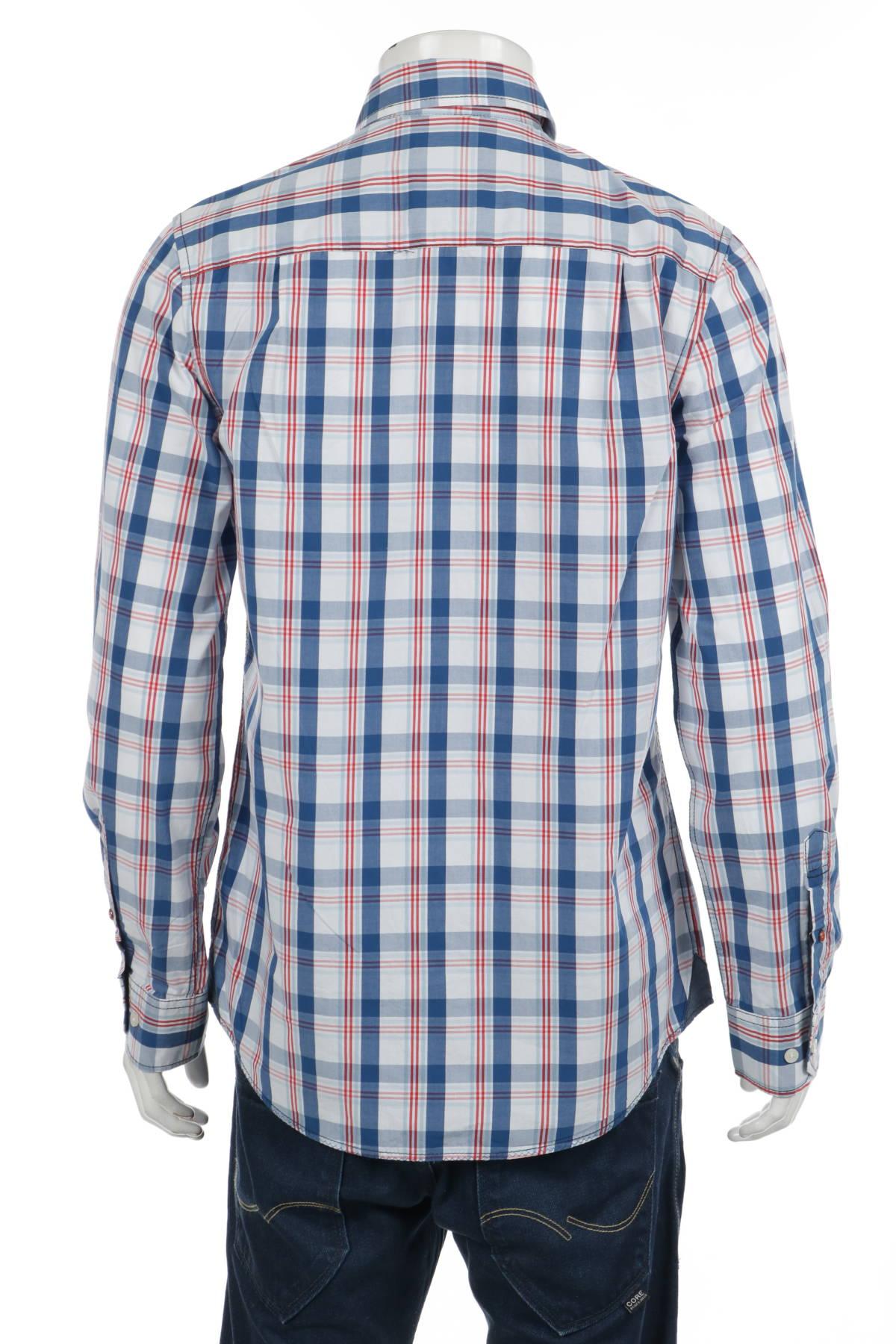 Спортно-елегантна риза HAMPTON REPUBLIC2
