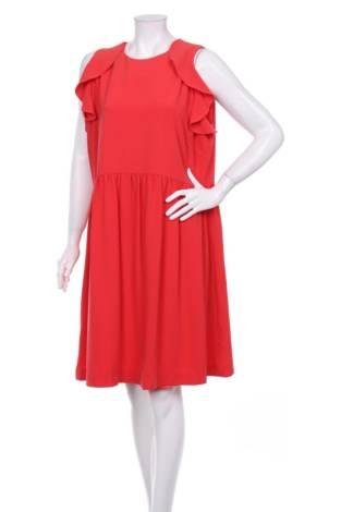 Ежедневна рокля SECOND SCRIPT