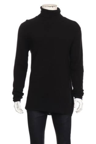 Пуловер с поло яка REDEFINED REBEL