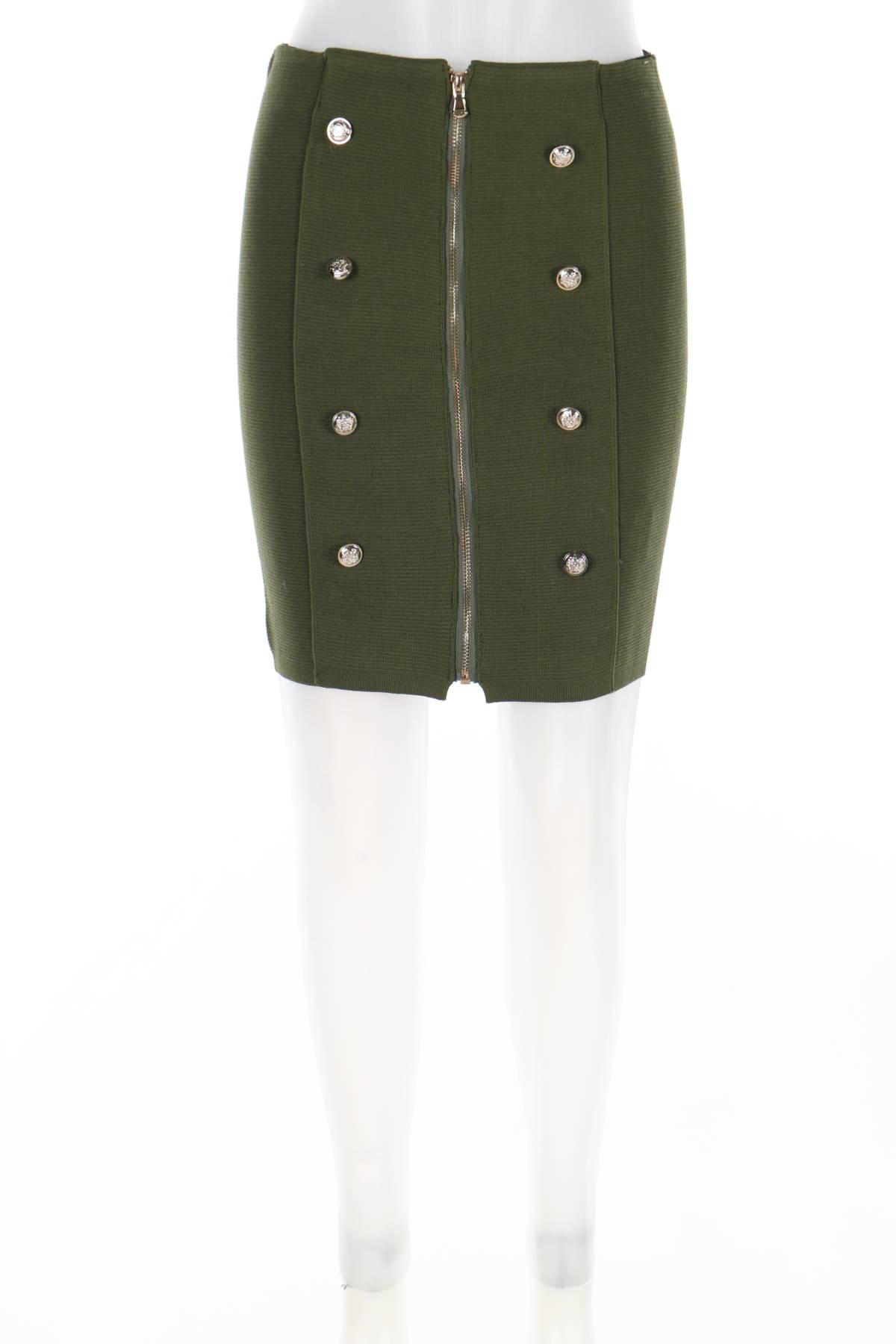 Пола Vintage Dressing1