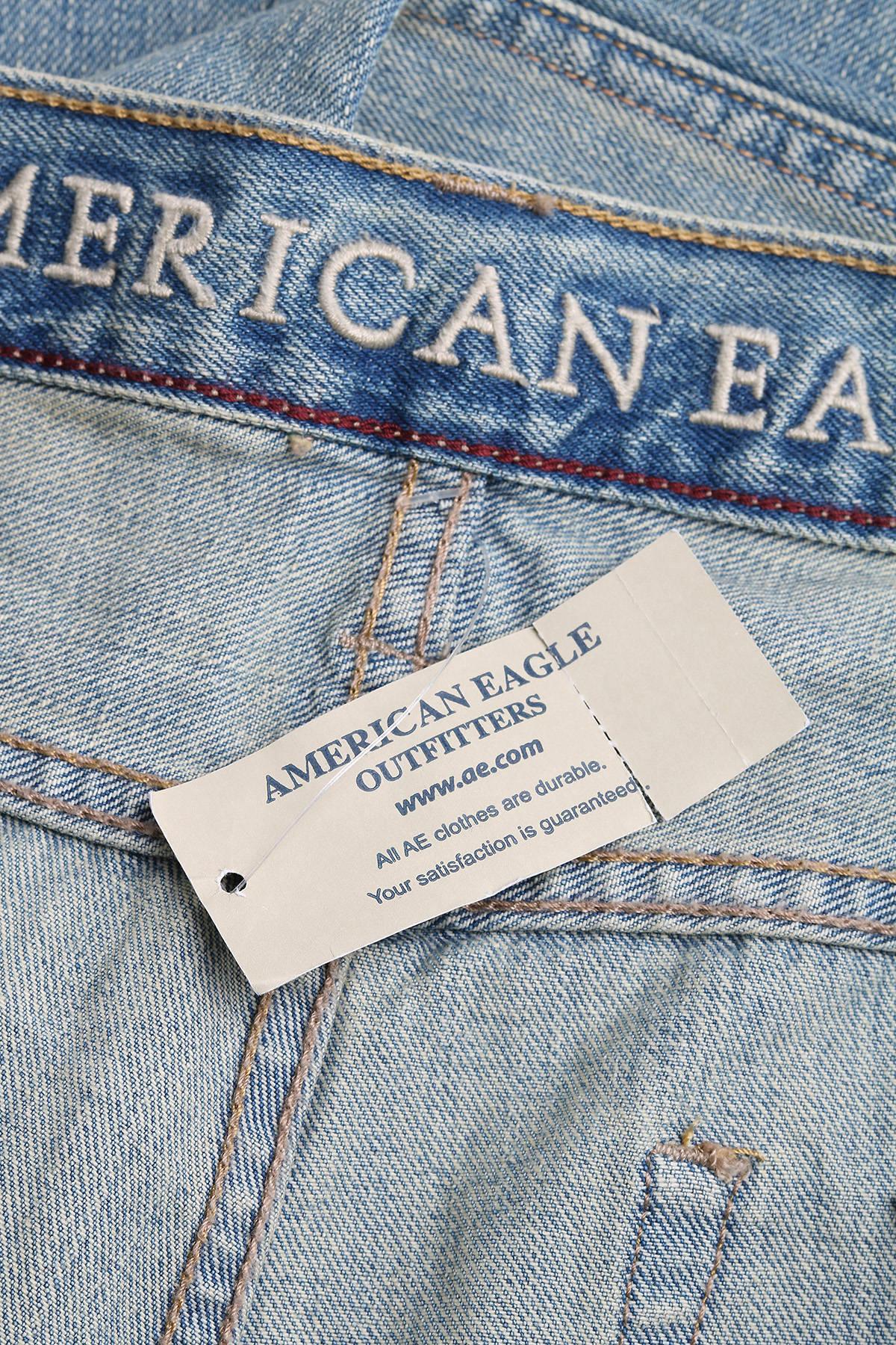 Дънки American Eagle4