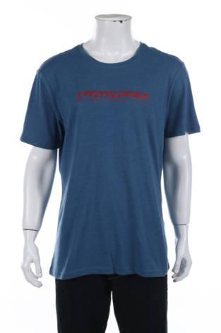Тениска с щампа Montego