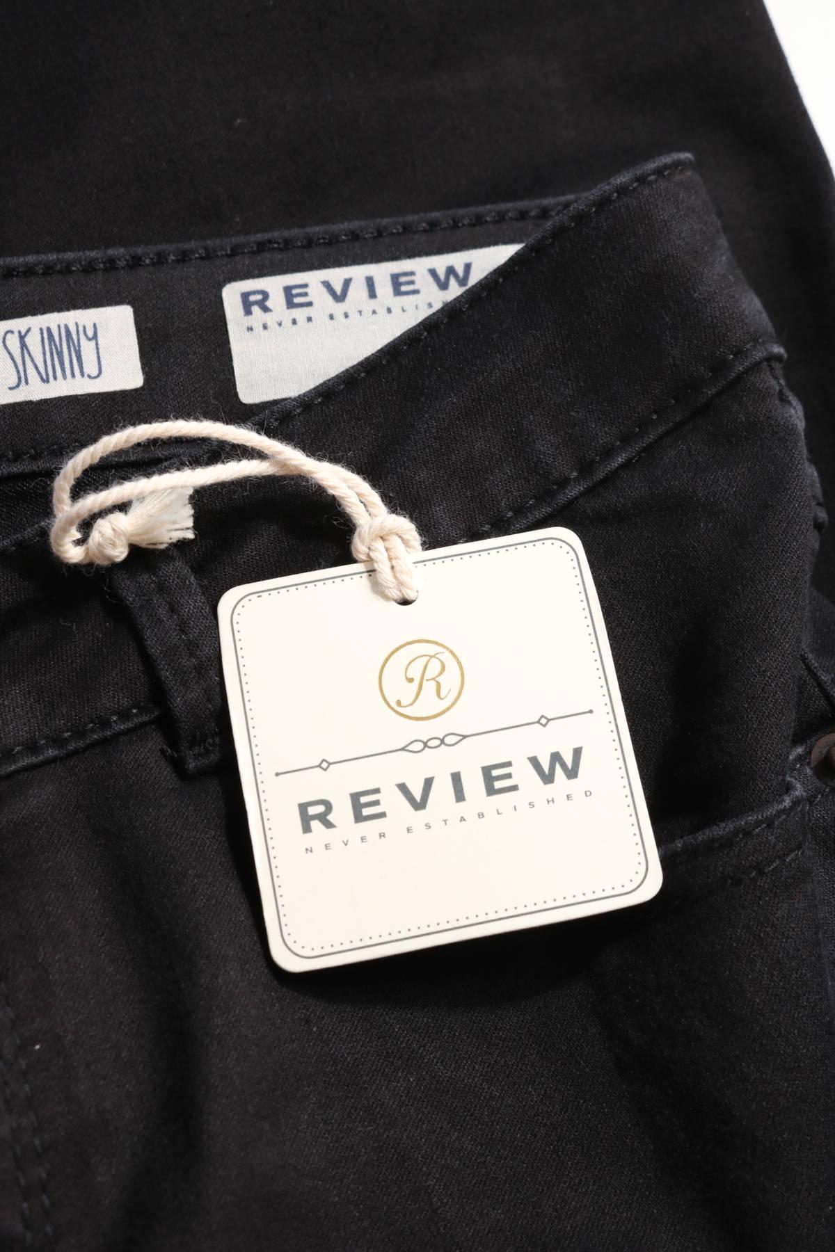 Дънки Review3