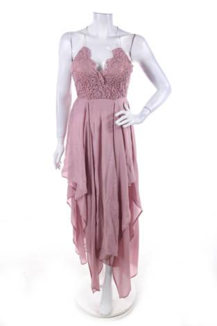 Официална рокля Angel Biba