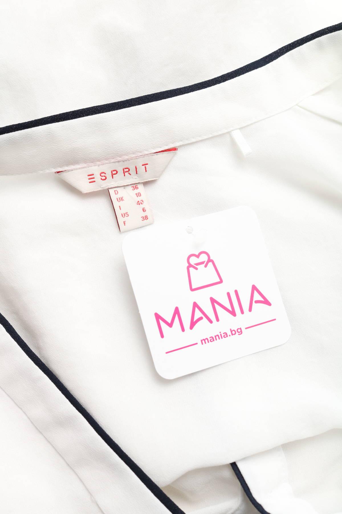 Блуза ESPRIT3