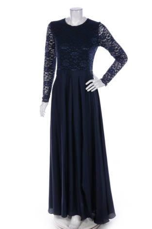Бална рокля SWING