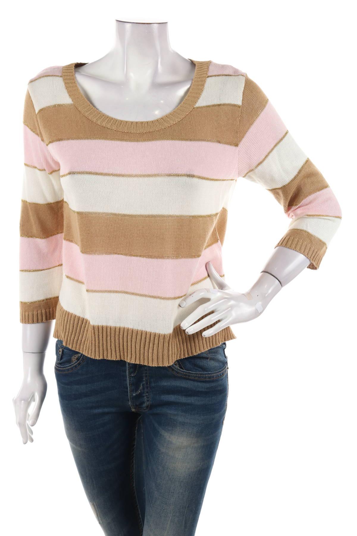 Пуловер ROYAL CHICKS1