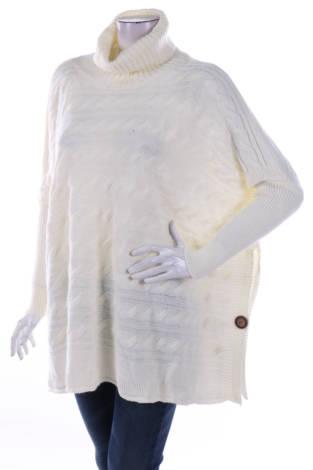 Пуловер с поло яка URBAN TOUCH