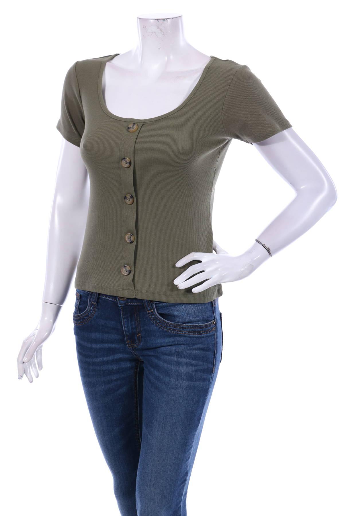 Блуза HAILYS1