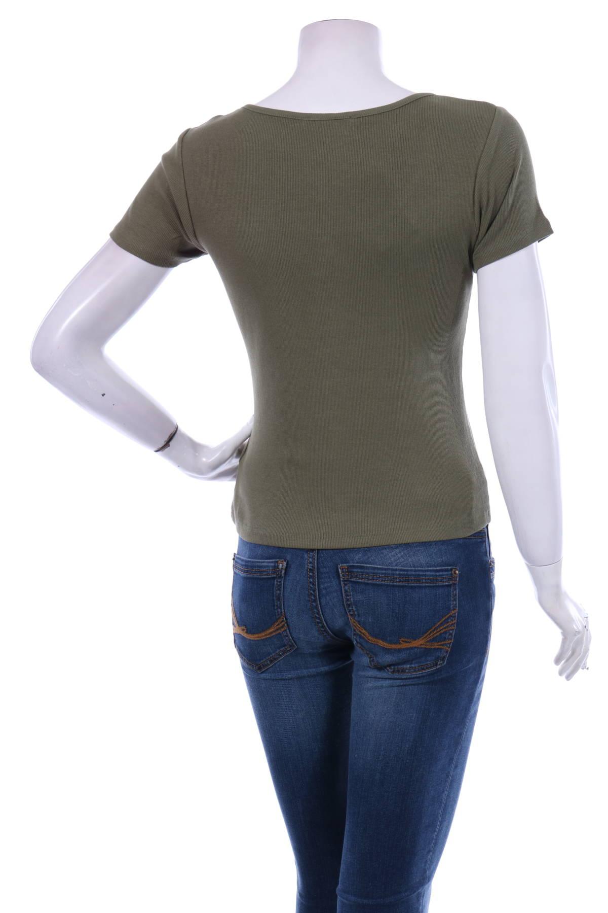 Блуза HAILYS2