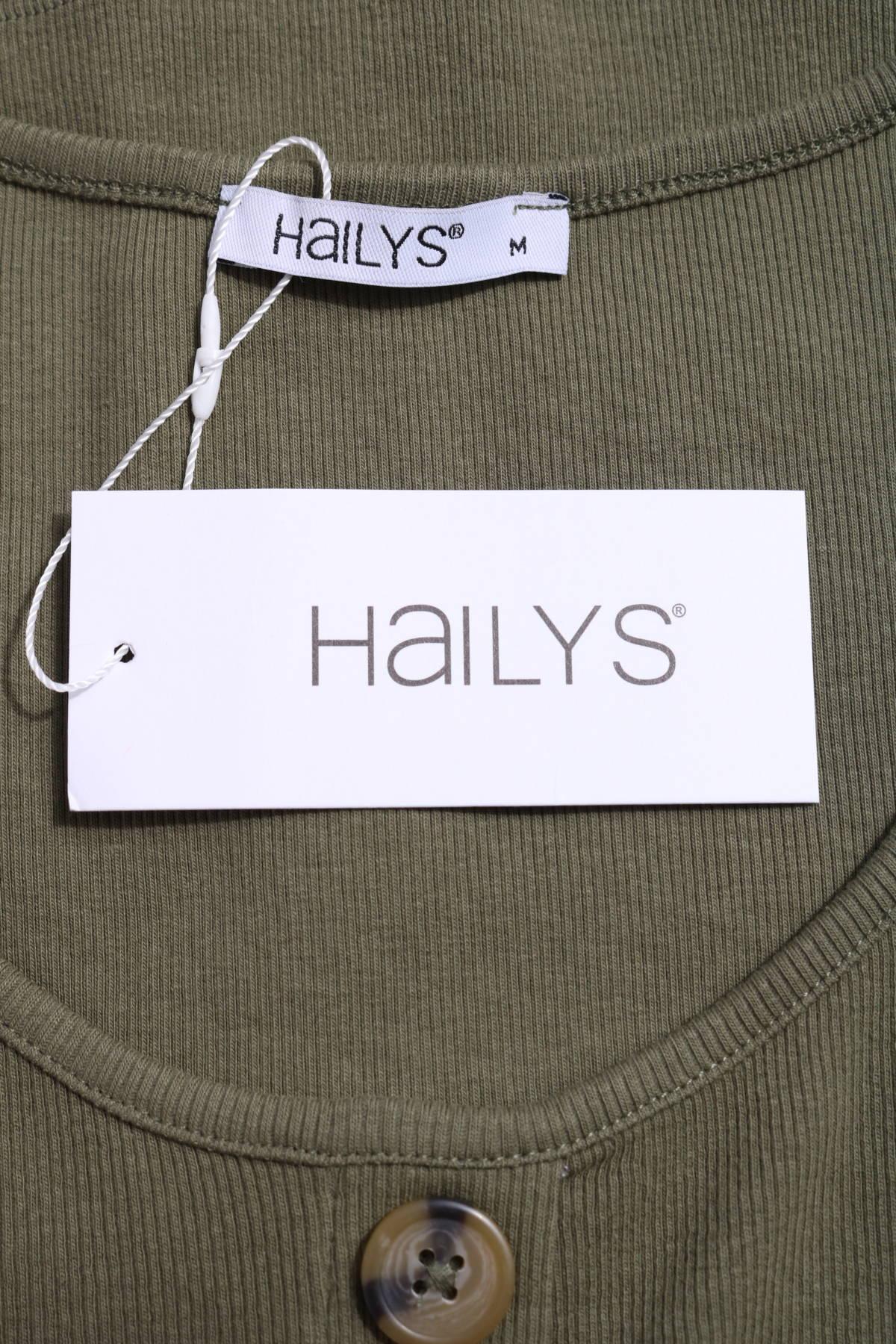 Блуза HAILYS3