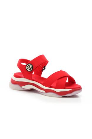 Ниски сандали FORNARINA
