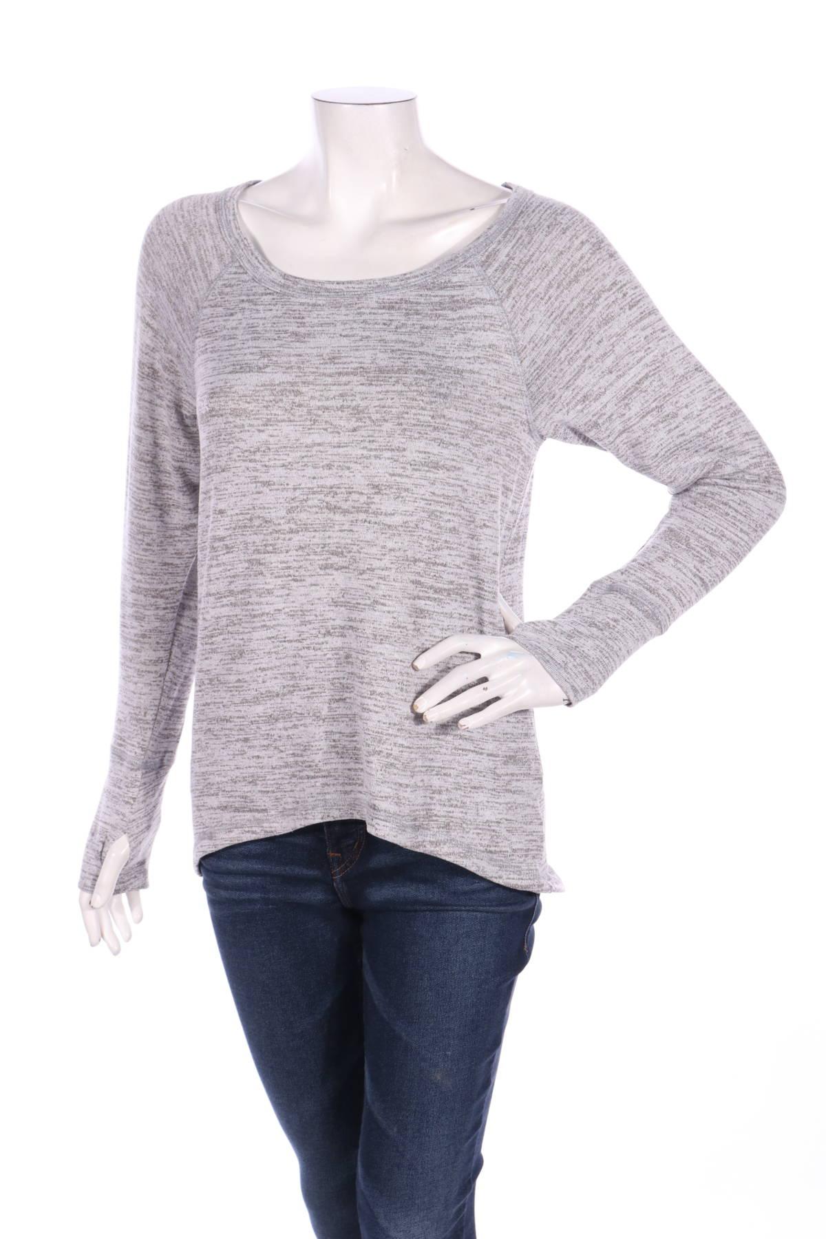 Пуловер DANSKIN1