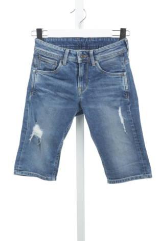 Детски къси панталони PEPE JEANS
