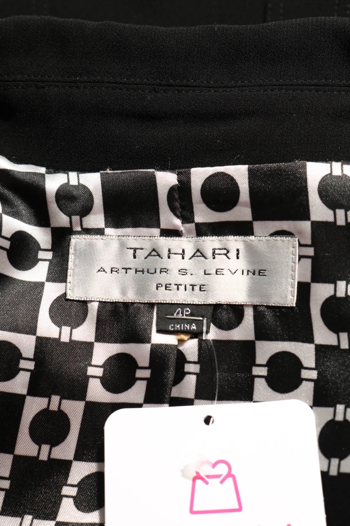 Официално сако Tahari By Arthur S. Levine3