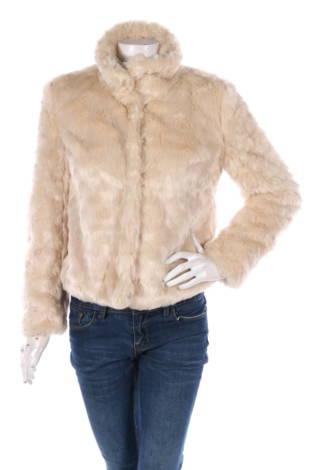 Палто с косъм Xhilaration