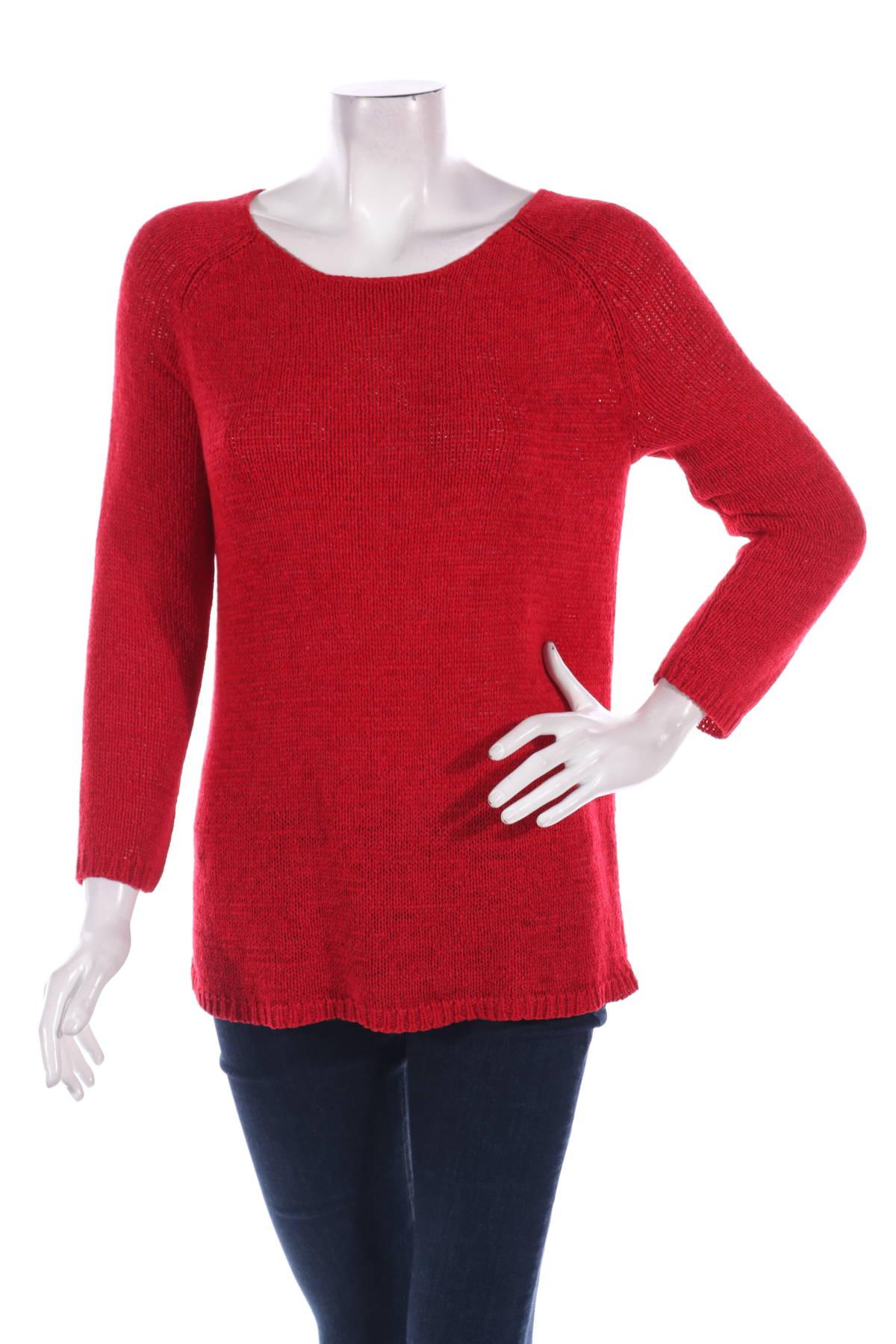 Пуловер CHAUS&CO1